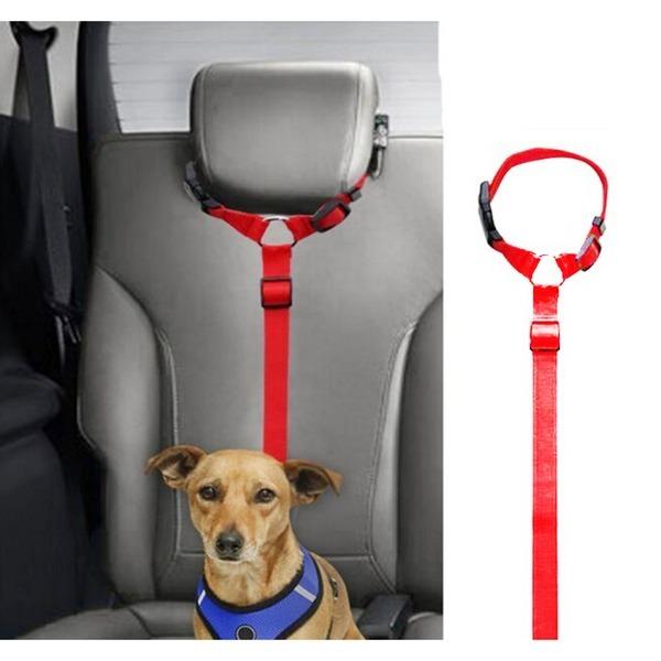 애완견안전벨트 반려견벨트 강아지용 차량벨트-8438