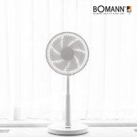 보만 7엽 선풍기 VL5470 - 저소음/24단계풍량/리모컨