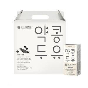 서울대 약콩두유 190ml 32팩 (16팩 2세트)