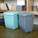 리빙숲 에코빈 분리수거함/다용도 정리함/쓰레기통