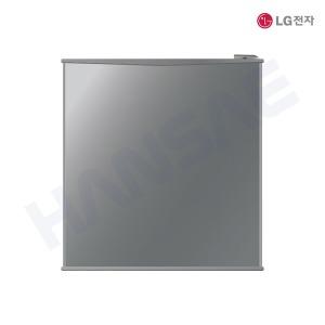 LG전자 미니 소형 냉장고 B057S 46L