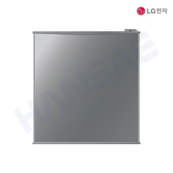 LG전자 미니냉장고 일반냉장고 B057S 46L 사업자전용