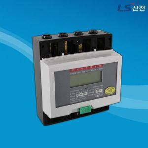 디지털 전기계량기 전력량계 교류3상 4선식 120A 상하