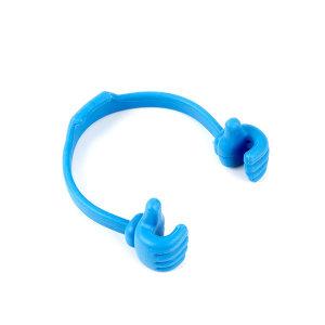 전자노트 받침대 거치대 (블루)