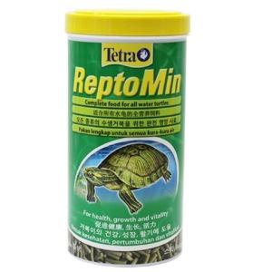테트라 렙토민 1000ml 거북이먹이