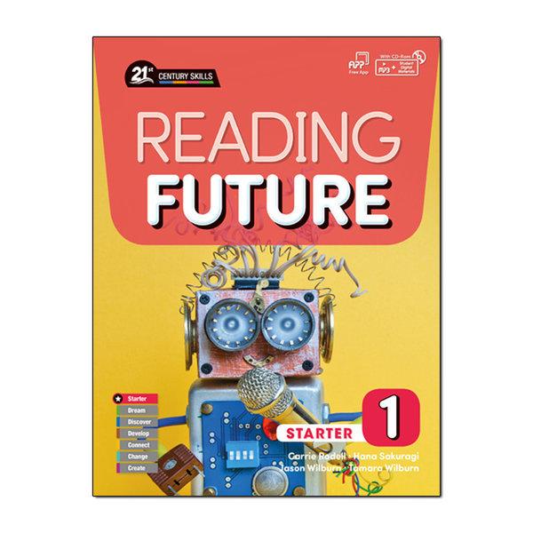 Reading Future Starter 1