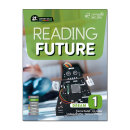 Reading Future Dream 1
