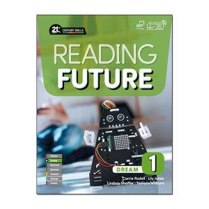 Reading Future Dream 1
