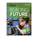 Reading Future Dream 3
