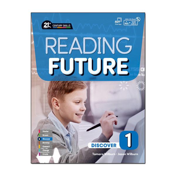 Reading Future Discover 1