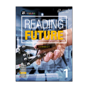 Reading Future Connect 1