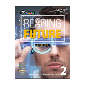 Reading Future Connect 2