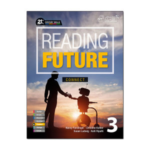 Reading Future Connect 3