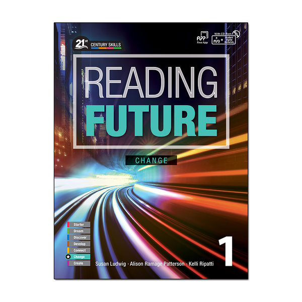 Reading Future Change 1