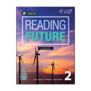 Reading Future Change 2