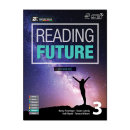 Reading Future Change 3