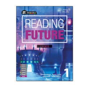 Reading Future Create 1