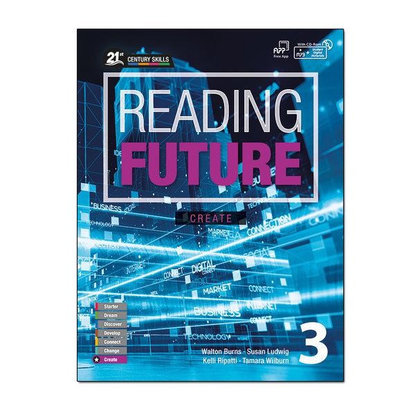 Reading Future Create 3