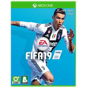 피파19 스탠다드 에디션 FIFA19 일반판 XBOXONE