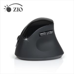 ZIO-M1980 인체공학 버티컬 무선 광마우스