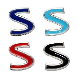 인피니티 S Q30 Q50 엠블럼 스티커 뱃지 배지