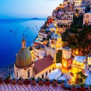 여유롭게 깊이보는 이탈리아 일주 9일   바티칸 하이패스+콜로세움 내부+아울렛+4대