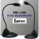 KMC-1500 PC 컴퓨터 노트북 고감도 스탠드 마이크
