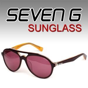 Seven G 선글라스 남녀공용 썬글라스 자외선차단