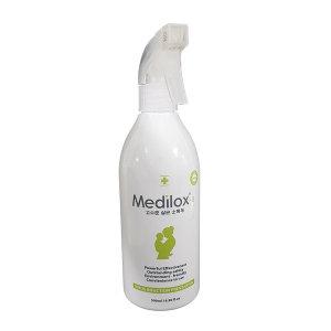 메디록스B 유아용 살균소독제 500ml 2개