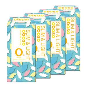 밴드형기저귀 슬림n라이트  중형 4팩 184매