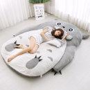 캐릭터침대 토토  타타미 침대 이동형침대 E(17002000