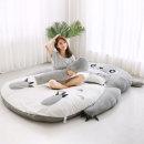 캐릭터침대 토토  타타미 침대 이동형 G(18002500)