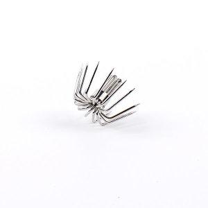 에기훅 에기바늘 쭈꾸미바늘 갑오징어 문어