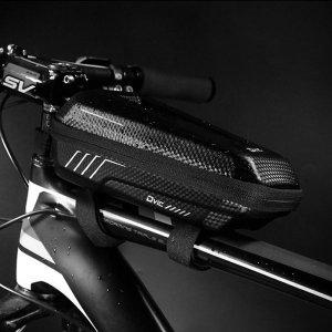 자전거가방 핸들바가방 탑튜브가방 백 카본 하드팩가방