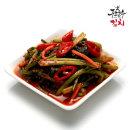 HACCP 100%국내산 매콤새콤 열무김치 2kg