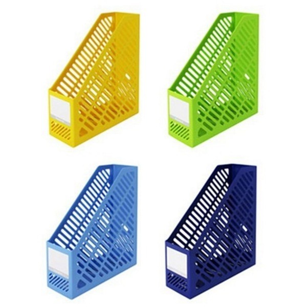 카파맥스 화일박스 8가지 색상 중 택일