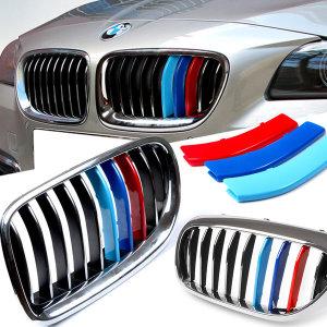 BMW 그릴커버 악세사리 용품 F20 F21 F30 F25