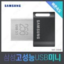 정품 Fit+ 3.1 256GB 초고속 미니 USB 고성능 2019-New