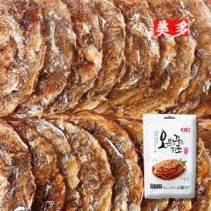 오븐에 구운 쥐포 10장 특허받은 오꾸포 S2