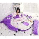 캐릭터침대 보라 타타미 침대 이동형 C형(1700 2000)