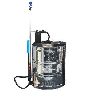 한일 분무기 HS-310 농약 수동 압축 자동 소독 방역