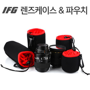 렌즈케이스 파우치 캐논 EF 50mm F1.8 STM