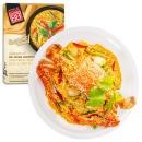 태국음식 푸팟퐁커리 게살 카레 3분요리