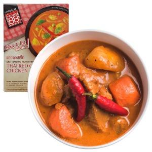 태국음식 레드 치킨 카레 3분요리