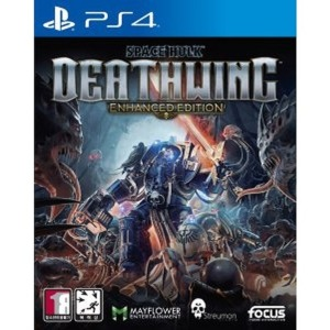 PS4 스페이스 헐크 데스윙 인핸스드 한글판 새제품