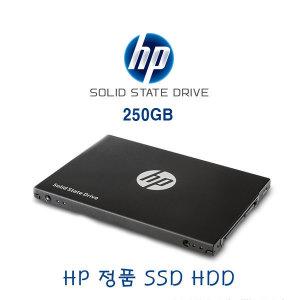 SSD하드 HP S700 250GB SSD HDD PC용 노트북용