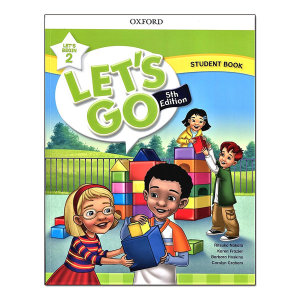 Lets Go 5th Begin 2 Student Book