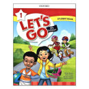 Lets Go 5th 1 Student Book