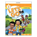 Lets Go 5th 2 Student Book