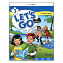 Lets Go 5th 3 Student Book